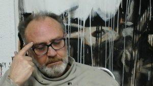 Jaime Sánchez artista contemporáneo
